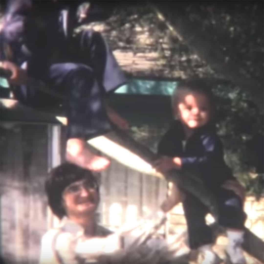 Life on Jefferson Street – Fall 1973